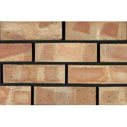 london brick company hanson common 65mm pressed red. Black Bedroom Furniture Sets. Home Design Ideas
