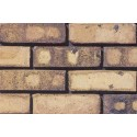Marshalls Hanson Medway Yellow 65mm Wirecut Extruded Buff Light Texture Brick