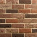 Traditional Brick & Stone Kelburn Blend 65mm Machine Made Stock Red Light Texture Clay Brick