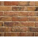 Traditional Brick & Stone Middleton Blend 65mm Machine Made Stock Red Light Texture Clay Brick