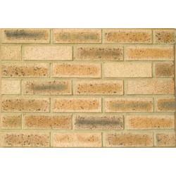 Caradale Pentland Mixture 65mm Wirecut Extruded Buff Light Texture Brick