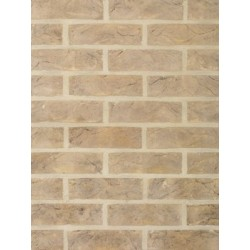 Terca Wienerberger Anglesey Weathered Buff 65mm Machine Made Stock Buff Light Texture Clay Brick