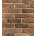 Terca Wienerberger Heritage Olde English Mixture 65mm Machine Made Stock Red Light Texture Brick