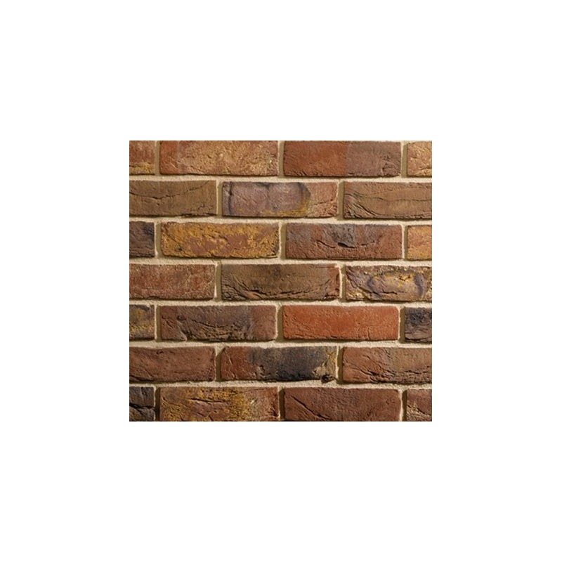 Red Clay Bricks : Tbs bricks york red multi mm machine made stock clay