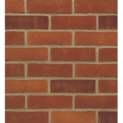 Terca Wienerberger Olde County Blend 65mm Machine Made Stock Red Light Texture Clay Brick