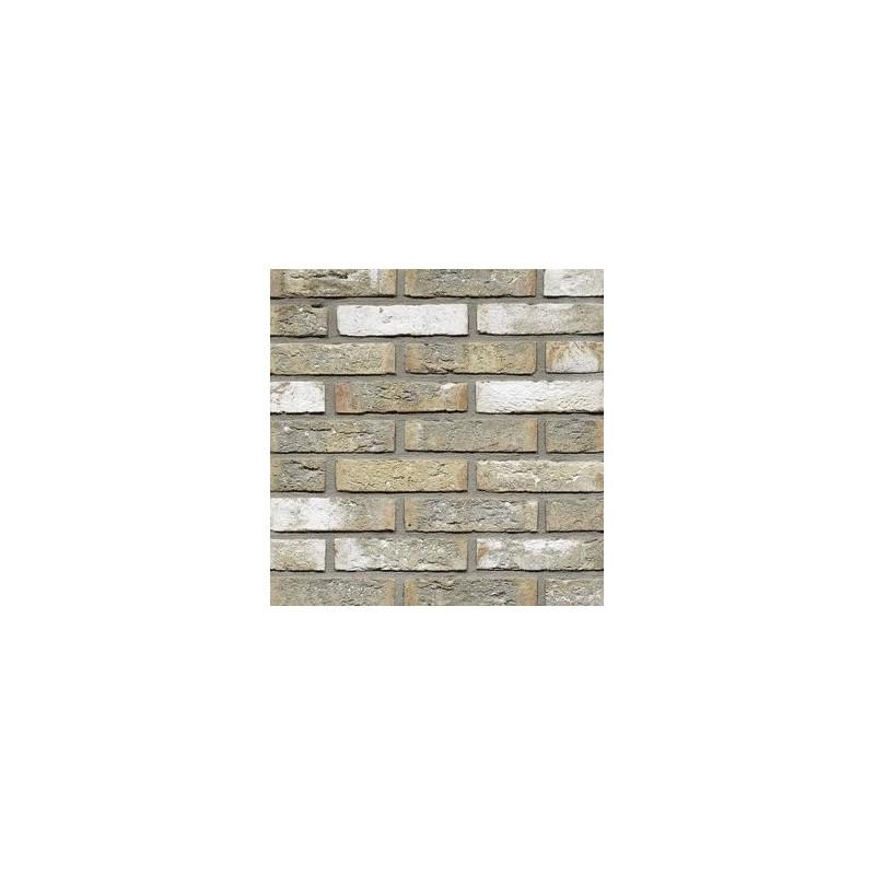 Wienerberger Bronsgroen 65mm Buff Light Texture Clay Brick