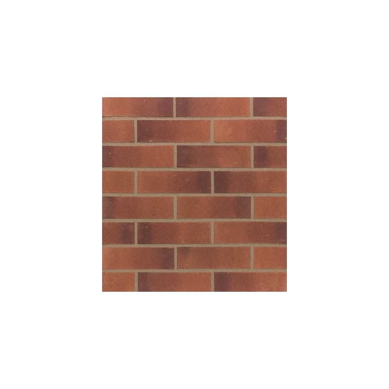 Red Clay Bricks : Wienerberger mulberry red mm light texture clay brick