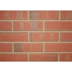 Blockleys Hadley Brindle Wirecut 73mm Wirecut  Extruded Red Light Texture Clay Brick