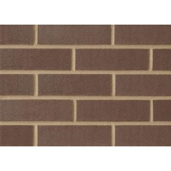 Blockleys Ipswich Smooth 65mm Wirecut  Extruded Brown Smooth Clay Brick