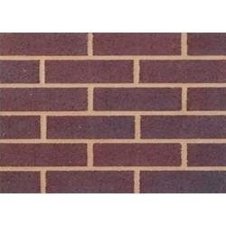 Blockleys Purple Wirecut 65mm Wirecut  Extruded Light Texture Clay Brick