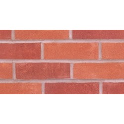 Heritage Collection Blockleys Broads Blend 65mm Machine Made Stock Red Light Texture Brick