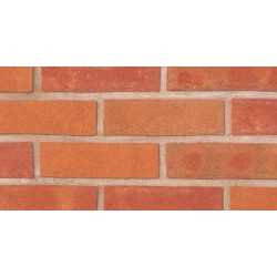 Heritage Collection Blockleys Dorset Blend 65mm Machine Made Stock Red Light Texture Brick
