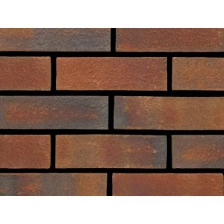 Ibstock Alderley Burgundy 65mm Wirecut Extruded Red Light Texture Clay Brick