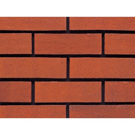 Ibstock Alderley Orange 65mm Wirecut Extruded Red Light Texture Clay Brick
