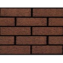Ibstock Aldridge Multi Rustic 65mm Wirecut Extruded Red Light Texture Clay Brick