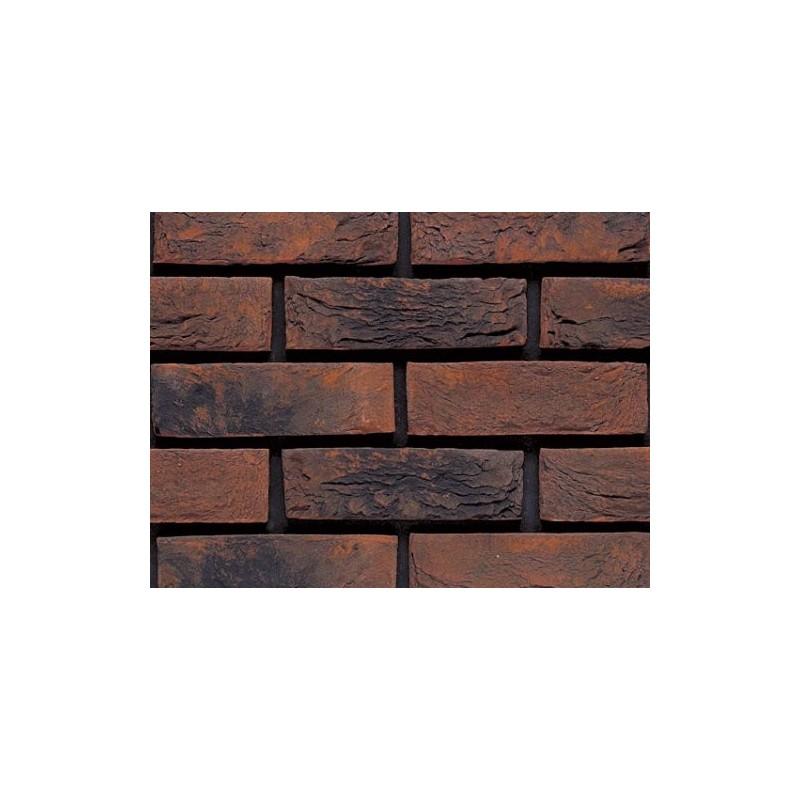 Burnt Clay Brick : Ibstock ivanhoe burnt red mm machine made stock clay