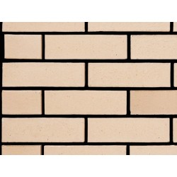 Ibstock Smooth Buff 65mm Wirecut Extruded Buff Smooth Clay Brick