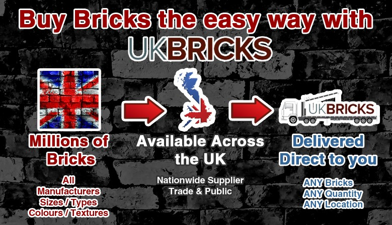 Buy bricks the easy way