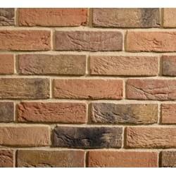 Traditional Brick & Stone Culford Mixture 65mm Machine Made Stock Buff Light Texture Clay Brick