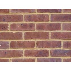 Bovingdon Berry Grey Brown 65mm Machine Made Stock Grey Light Texture Clay Brick