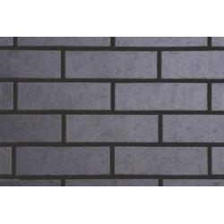 Ketley Brick Staffordshire Blue Class A 73mm Wirecut  Extruded Blue Smooth Clay Brick
