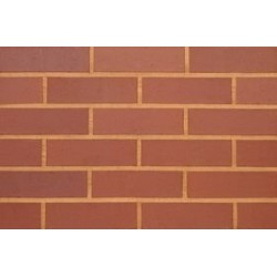 Ketley Brick Staffordshire Red Class A 73mm Wirecut Extruded Red Smooth Clay Brick