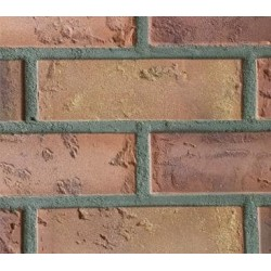 ET Clay Products New Kingsville Mixture 65mm Wirecut Extruded Red Light Texture Clay Brick