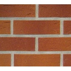 ET Clay Products Takeley Blend 65mm Wirecut Extruded Red Light Texture Clay Brick