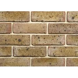 Freshfield Lane Danehill Light 65mm Machine Made Stock Buff Light Texture Brick