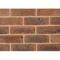 Freshfield Lane First Quality Handmade 65mm Handmade Stock Red Light Texture Clay Brick