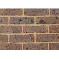 Freshfield Lane Selected Dark 65mm Machine Made Stock Brown Light Texture Clay Brick