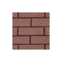 Errol Brick Craigmount Brown Rustic 65mm Wirecut Extruded Brown Light Texture Brick