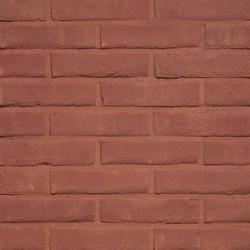 Forum Desimpel UK Forum Burgundy 65mm Machine Made Stock Red Light Texture Clay Brick