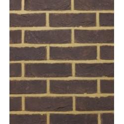 Forum Desimpel UK Forum Charcoal 65mm Machine Made Stock Grey Light Texture Clay Brick