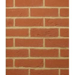 Forum Desimpel UK Forum Claret 65mm Machine Made Stock Red Light Texture Clay Brick