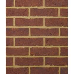 Forum Desimpel UK Forum Velvet 65mm Machine Made Stock Red Light Texture Clay Brick