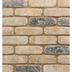 Retro Desimpel UK Retro Gault Stock 65mm Machine Made Stock Buff Light Texture Clay Brick