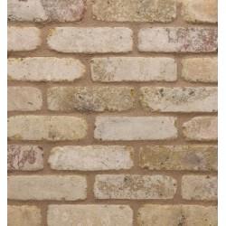 Retro Desimpel UK Retro Mayfair Stock 65mm Machine Made Stock Buff Light Texture Clay Brick