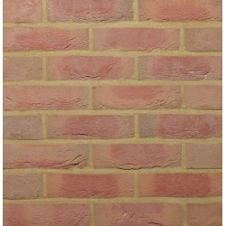 Traditional Desimpel UK Flemish Mixture 65mm Machine Made Stock Red Light Texture Clay Brick