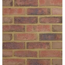 Traditional Desimpel UK Medium Surrey Blend 65mm Machine Made Stock Red Light Texture Clay Brick