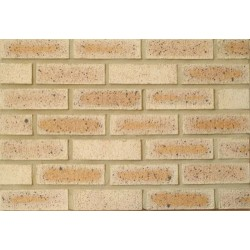 Caradale Afton Mixture 65mm Wirecut Extruded Buff Light Texture Brick