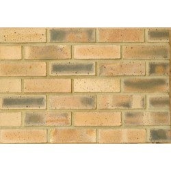 Caradale Balmoral Smooth 65mm Wirecut Extruded Red Smooth Brick