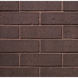 Carlton Brick Brown Dragwire 65mm Wirecut  Extruded Brown Light Texture Clay Brick