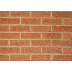 Caradale Braidwood Rustic 65mm Wirecut Extruded Red Heavy Texture Brick