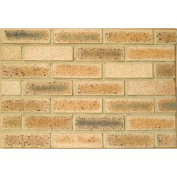 Caradale Pentland Mixture 65mm Wirecut Extruded Buff Light Texture Brick
