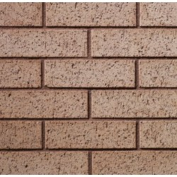 Carlton Brick Buff Dragwire 65mm Wirecut Extruded Buff Light Texture Clay Brick