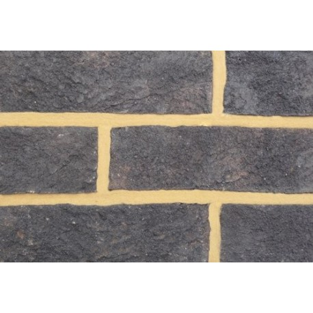 Coleford Brick & Tile Mixed Antique 65mm Handmade Stock Grey Light Texture Clay Brick