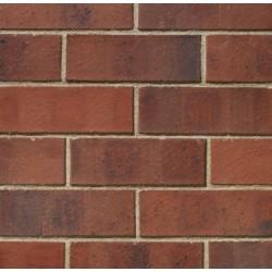 Carlton Brick Clayburn Civic 65mm Wirecut Extruded Red Light Texture Clay Brick