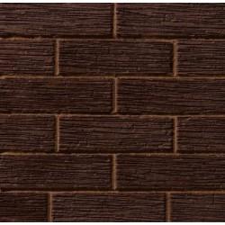 Carlton Brick Crigglestone Brown 65mm Wirecut Extruded Brown Light Texture Clay Brick