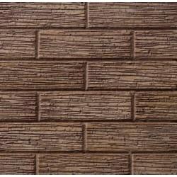 Carlton Brick Crigglestone Ochre 65mm Wirecut  Extruded Brown Light Texture Clay Brick